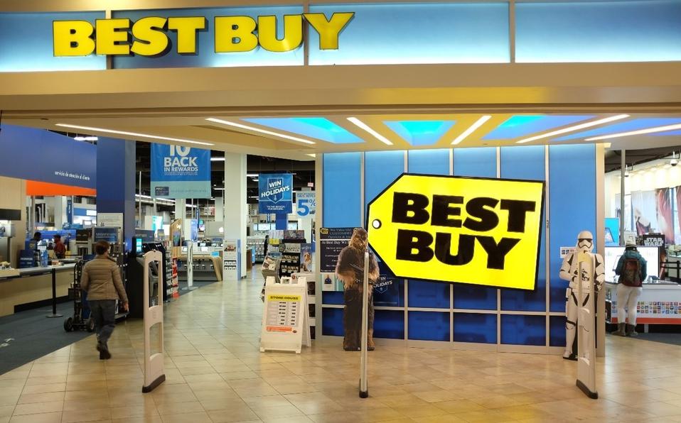 Best Buy comienza su venta de liquidación con descuentos increíbles