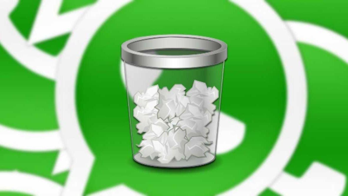 Cómo borrar la memoria caché de WhatsApp para liberar espacio