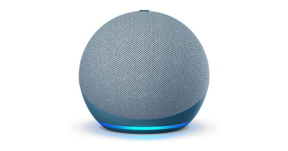 Configura tu nuevo Amazon Echo o Echo Dot con la app de Alexa