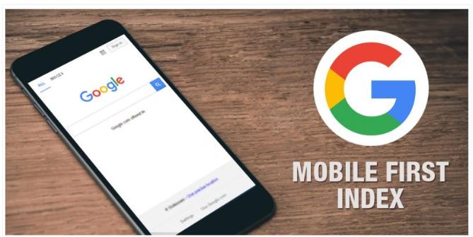 En 2021 Google dejará de indexear webs sin versión móvil