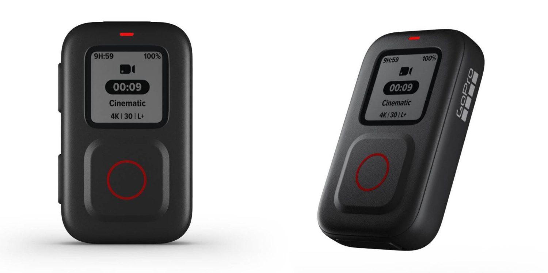 La GoPro Hero 9 Black estrena su nuevo control remoto