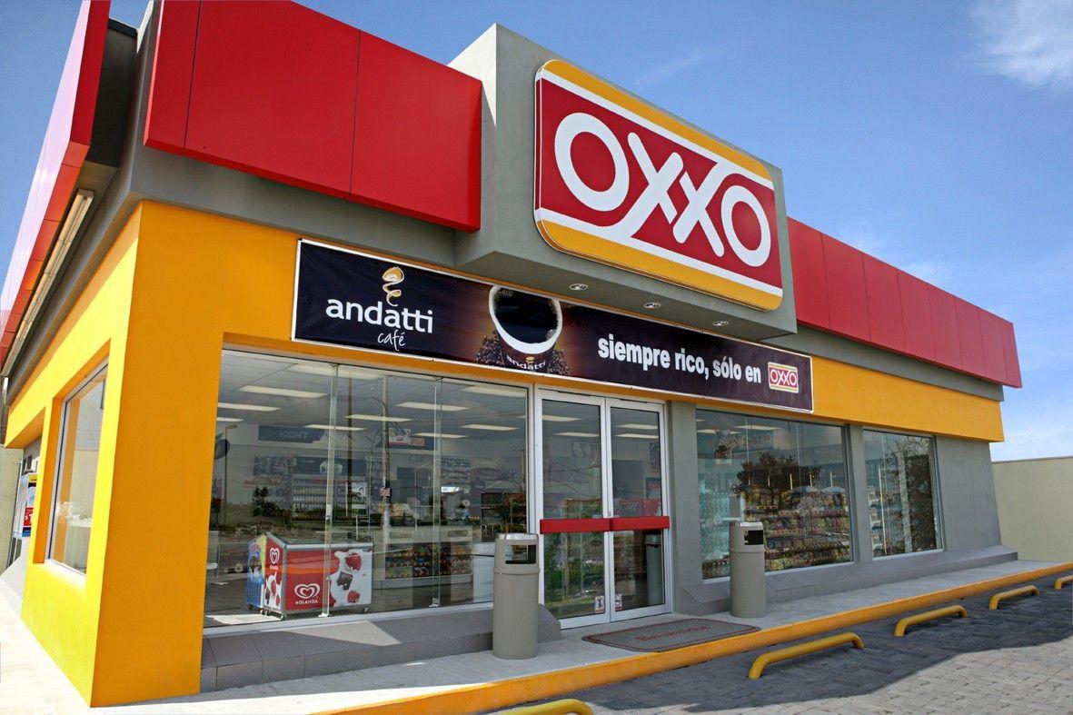 OXXO prueba sus primeras tiendas sin cajeros
