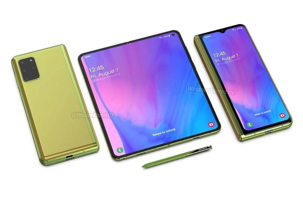 Samsung lanzará más plegables en y ofrecerá el S-Pen en otros smartphones