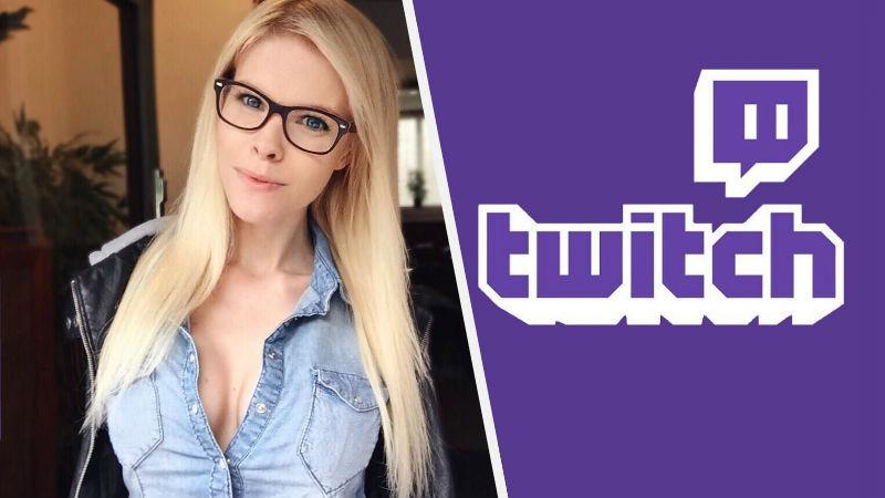 Twitch tiene nuevo código de vestimenta que censura desnudez