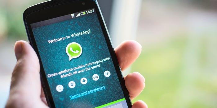 WhatsApp ahora mostrará notificaciones con anuncios