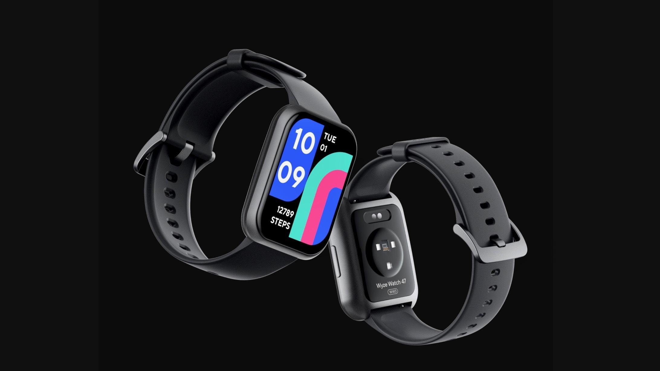 Wyze Watch, un smartwatch muy completo por solo 20 dólares