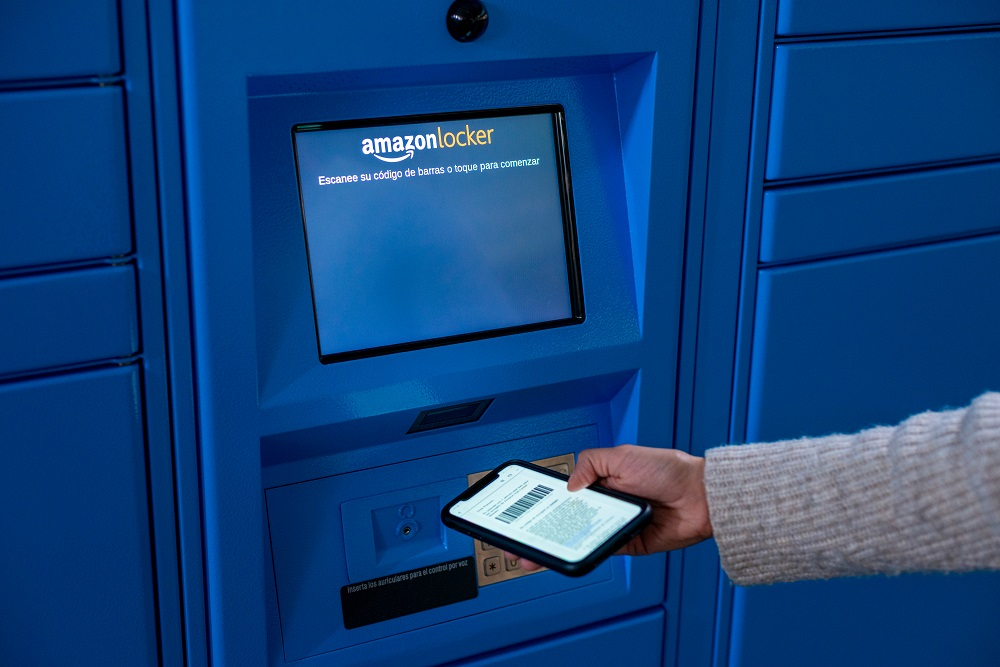 Amazon Hub ya llegó a México para que tú recolectes tus paquetes 2