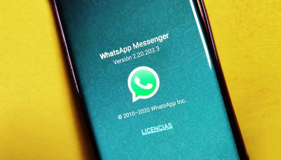 Cómo desactivar tu cuenta de WhatsApp en caso de robo o extravío