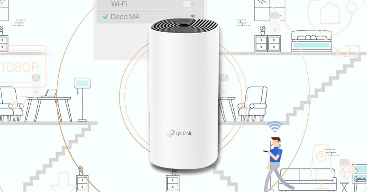 Conoce cómo funciona una red WiFi Mesh para los problemas de internet en tu hogar