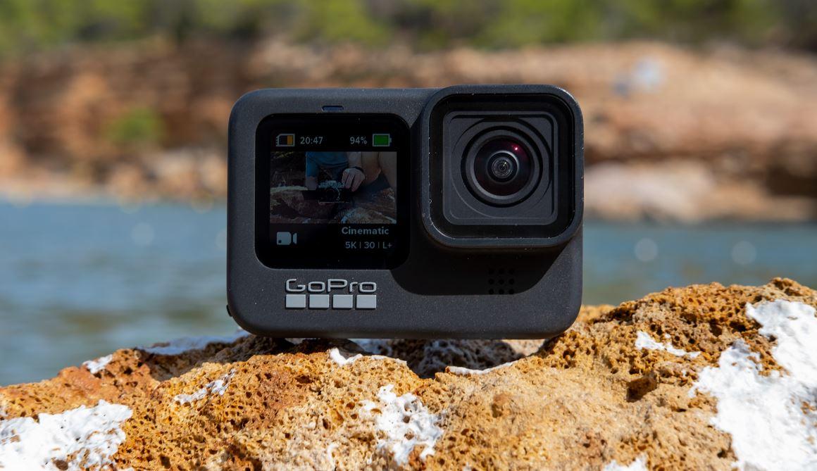 GoPro Labs agrega nuevas funciones para sus cámaras de acción