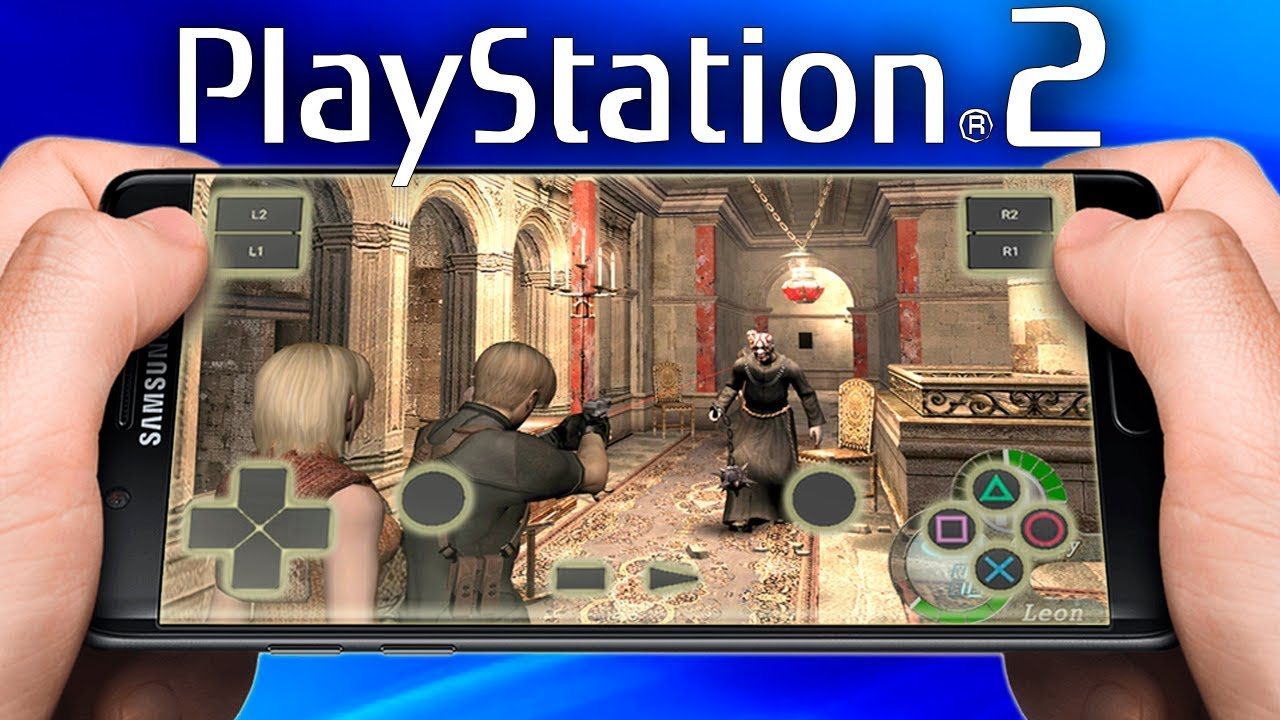 Juegos de PlayStation 2 que puedes jugar desde tu Android, sin emuladores