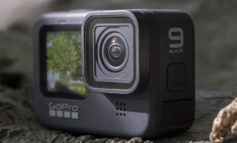 La GoPro Hero 9 Black tiene el mismo problema que las GoPro anteriores