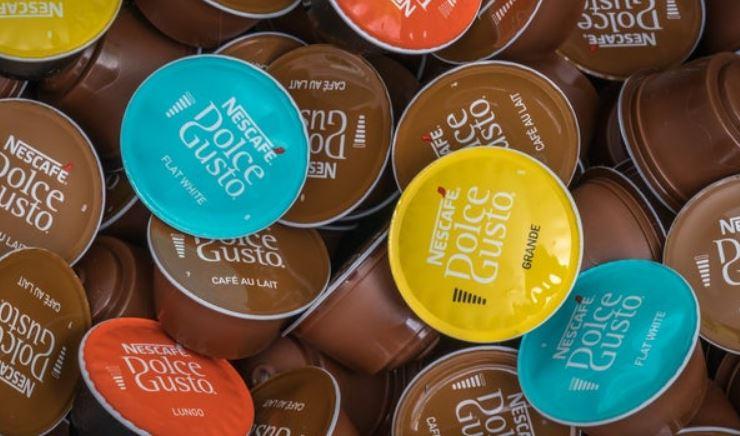 Nestlé venderá cápsulas de Dolce Gusto a pesar de prohibición de plásticos