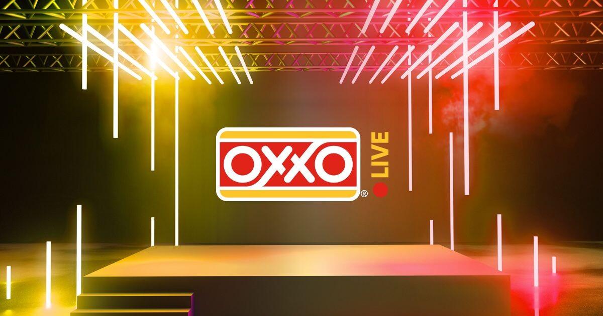 Oxxo Live: la plataforma de streaming gratuito de la cadena de tiendas Oxxo