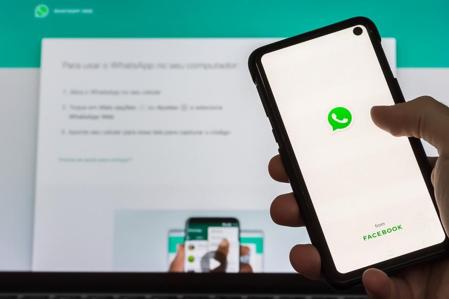 WhatsApp Web agrega llamadas de voz y video a través de la computadora