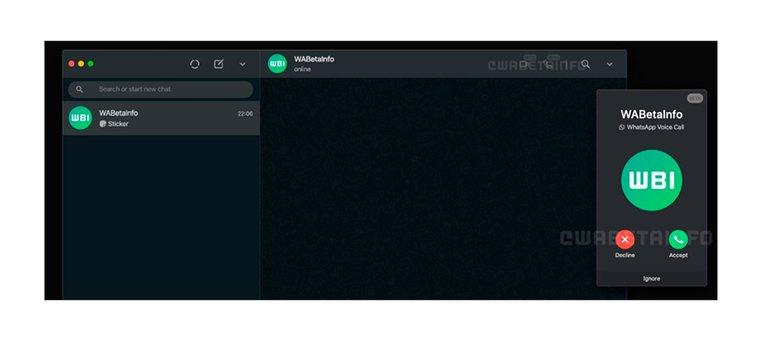 WhatsApp Web agrega llamadas de voz y video en la computadora 2