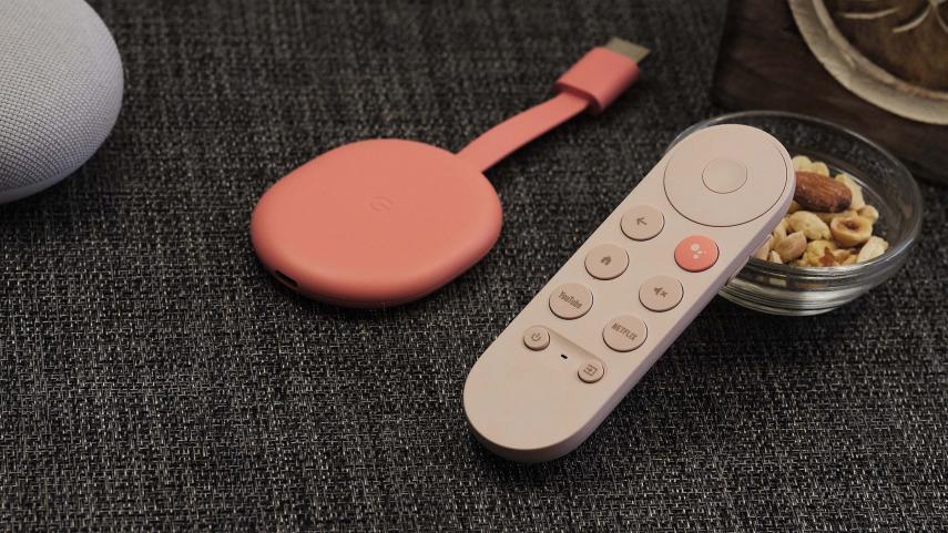6 trucos para sacarle el máximo provecho al Chromecast con Google TV