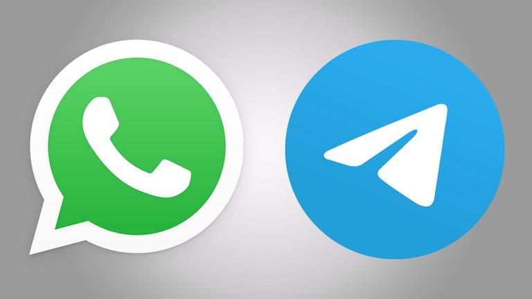 Cómo pasar tus stickers y contactos de WhatsApp a Telegram