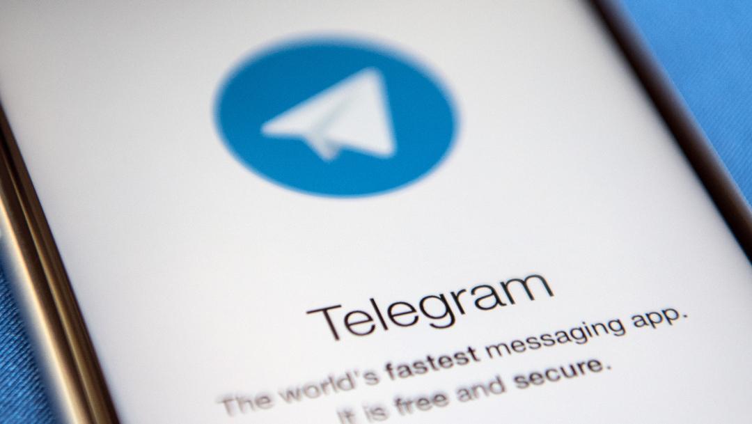 Conoce las 5 nuevas funciones que llegarán a Telegram