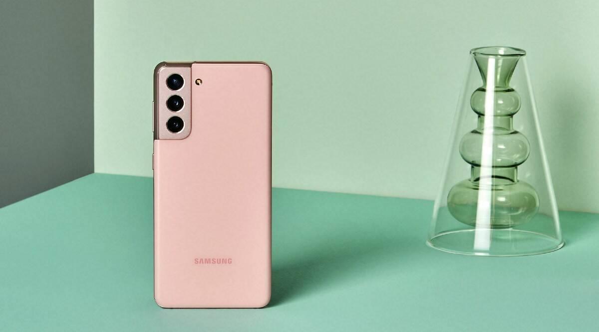 El Galaxy S21+ con Snapdragon 888 tiene descuento en Amazon México