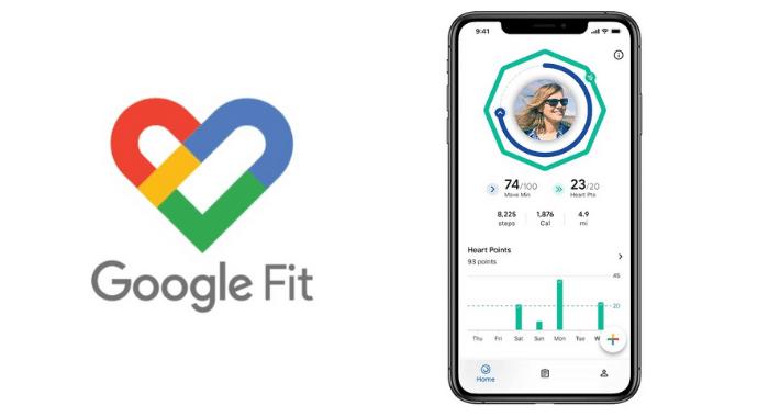 Google Fit medirá tu frecuencia cardiaca y respiratoria con la cámara del móvil