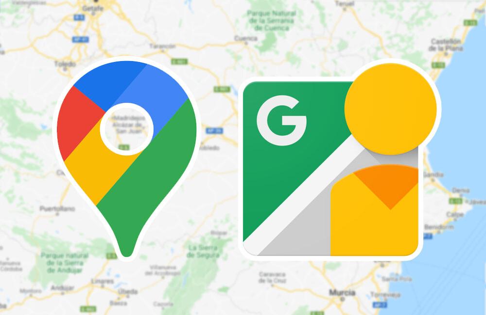 Google Maps agrega una pantalla dividida para ver Street View y el mapa