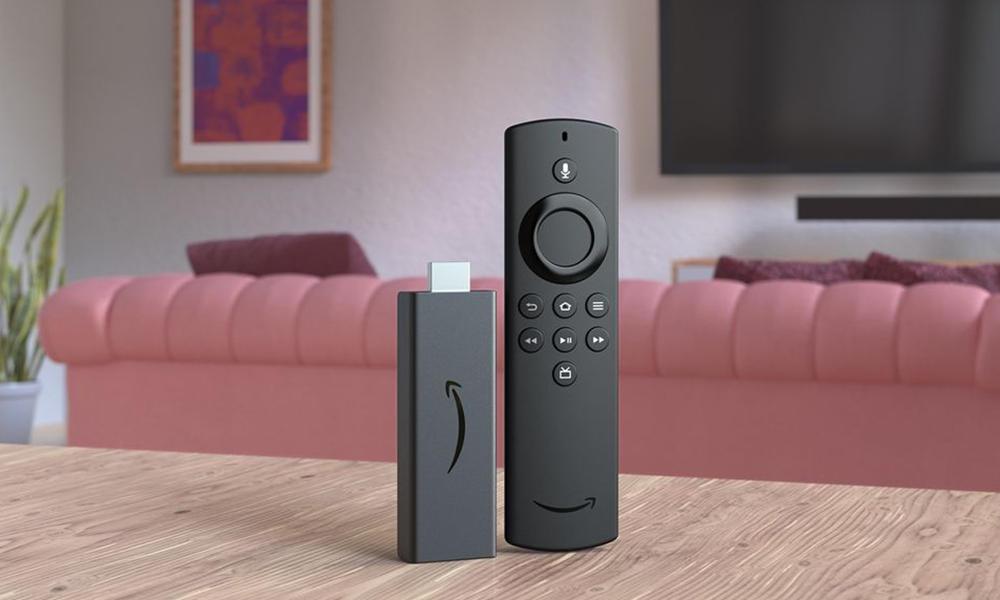 Se filtra nueva versión del Amazon Fire TV Stick 4K