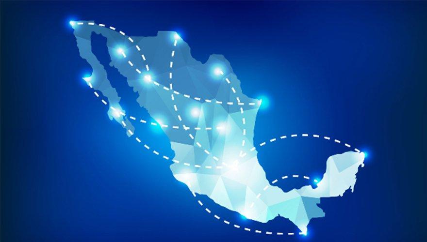 Telcel, AT&T y Movistar se pueden conectar a la Red Compartida de Altán
