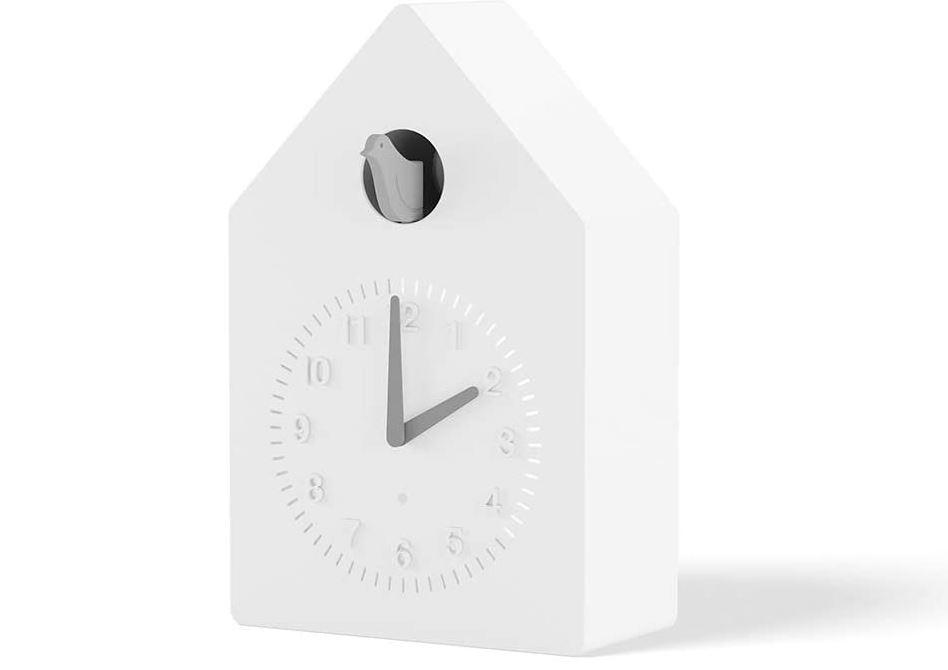 Amazon presenta un reloj cucú inteligente, compatible con Alexa 2