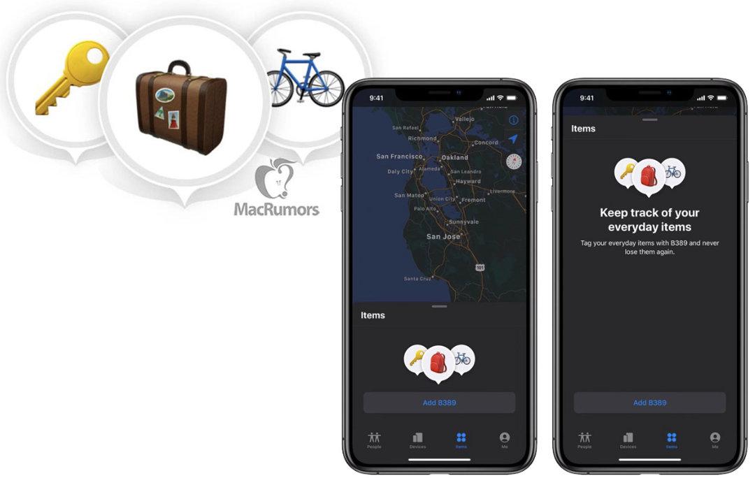Apple podría presentar los AirTags y nuevos iPads este mes