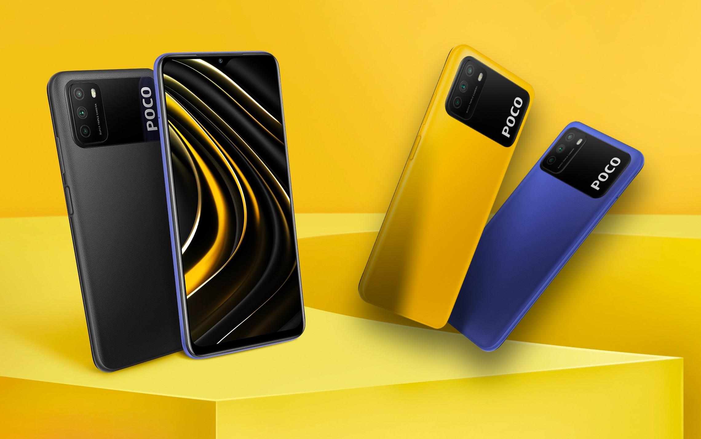 El POCO M3 con 128 GB de Xiaomi tiene un gran descuento en Amazon