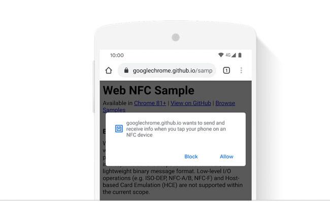 Google Chrome 89 ya está disponible para Android en Google Play 2