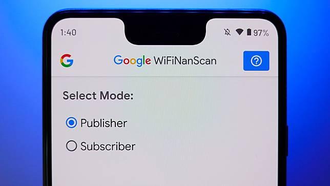 Google lanza app para enviar archivos por WiFi sin conexión a Internet