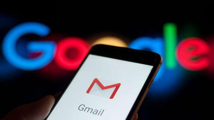 Google se cayó a nivel mundial, los usuarios no pueden usar Gmail