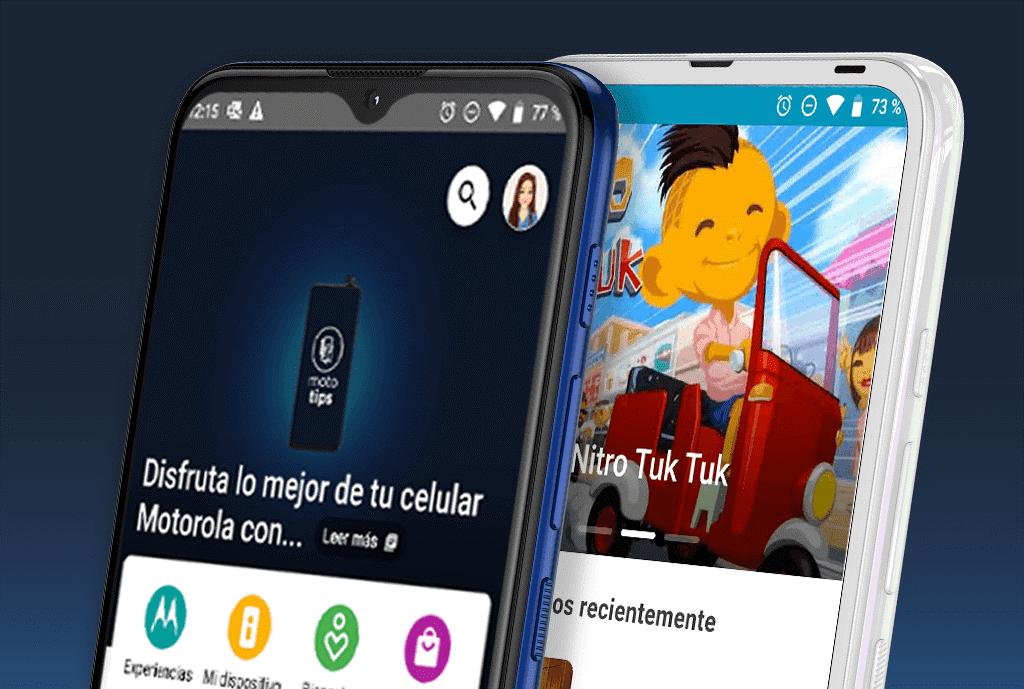Hello You de Motorola ya tiene más de 1 millón de usuarios en México
