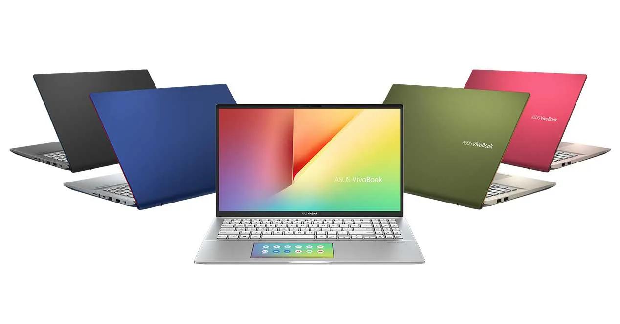 La nueva ASUS VivoBook S15 ha llegado a México a un buen precio 2