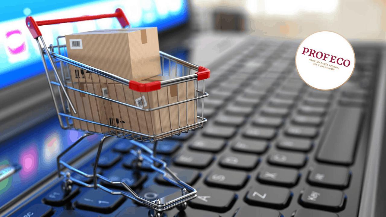 Profeco busca regular el eCommerce en México