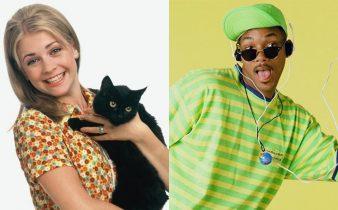 Sabrina y El príncipe del rap regresan a la TV abierta