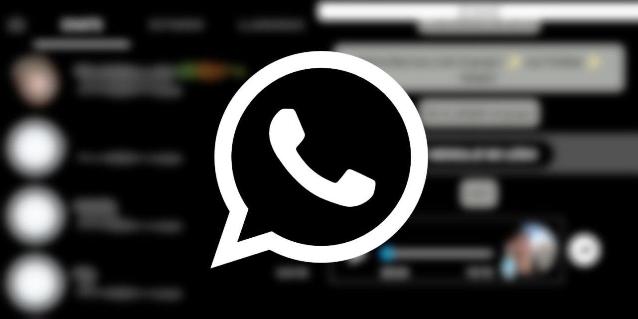 WhatsApp sigue bloqueando cuentas a usuarios que no usen la app oficial