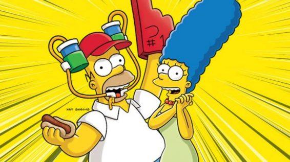 El festival de Los Simpson en la CDMX ya está cerca